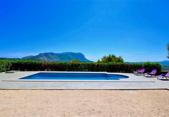 Villa à Pedreguer - La Sella SM