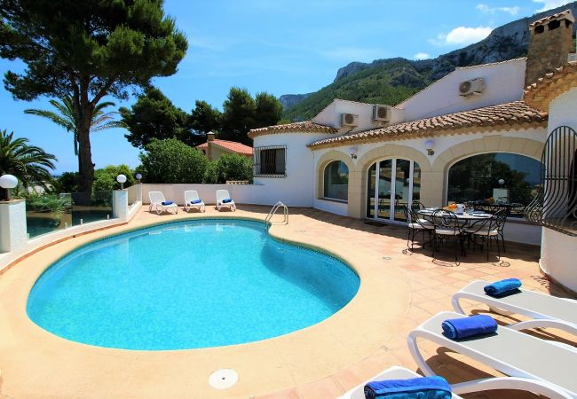 Belle villa avec charme