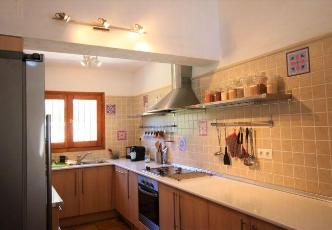 Villa à Denia - Marquesa MB