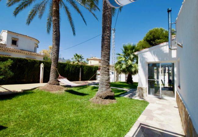Villa à Els Poblets - Els Poblets WD