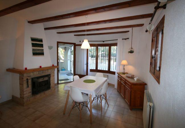 Villa en Denia - Marquesa AF