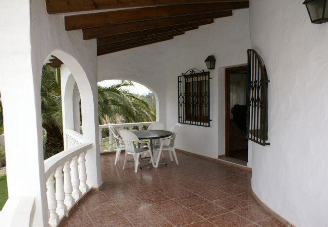 Villa en Denia - San Juan HO