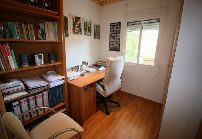 Apartamento en Denia - Rotas JM