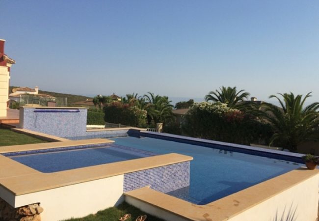 Villa en Denia - Marquesa TO