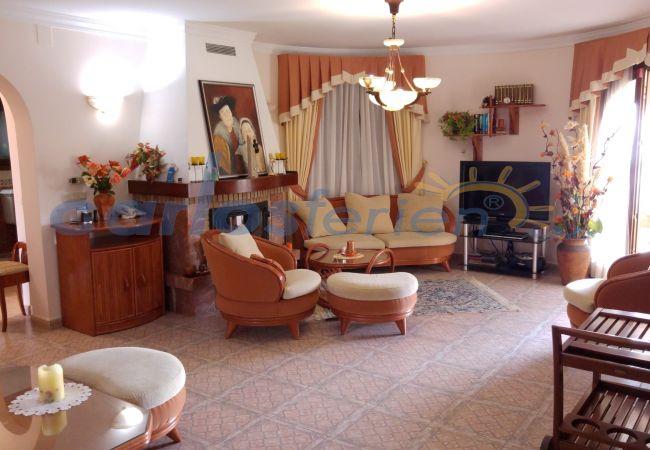 Villa en Benitachell - Villa en Cumbres del Sol  Costa Blanca