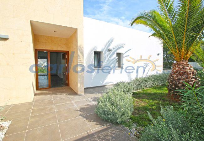 Villa en Javea / Xàbia - Villa ibizastyle en Jávea