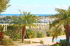Finca en Javea / Xàbia - Finca en Jávea con vistas al mar