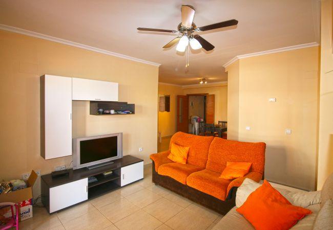 Apartamento en Denia - Se vende piso en Denia