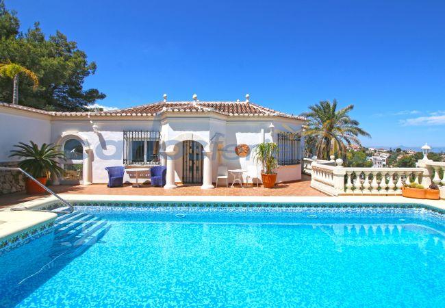 Villa en Denia - Tosal Gros JP