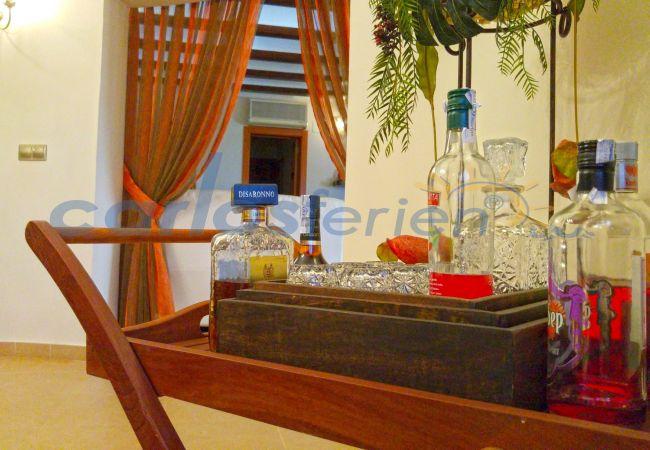 Villa en Denia - Galeretes DP