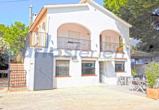 Villa en Denia - Chalet Restaurante en Las Rotas